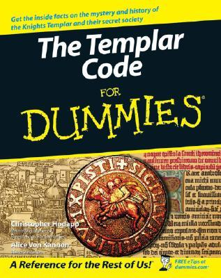 Download The Templar Code For Dummies - 1st Edition (2007)