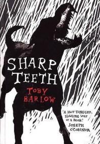 sharp teeth book cover