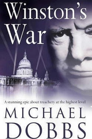 Winston's War (Winston Churchill #1) PDF Book by Michael Dobbs PDF ePub