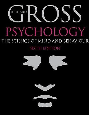 Download Psychology: The Science Of Mind And Behaviour