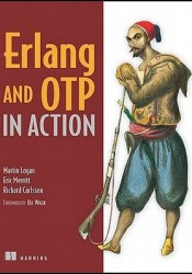 Erlang and OTP in Action Book by Martin Logan
