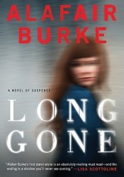 Long Gone Book by Alafair Burke