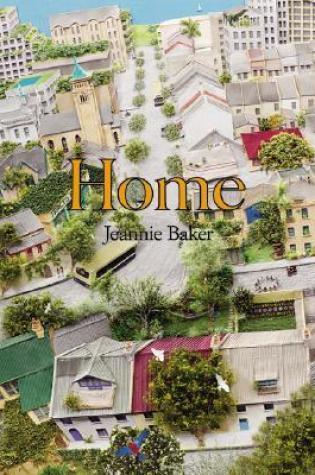 Home PDF Book by Jeannie Baker PDF ePub