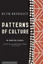 Patterns of Culture Book