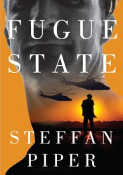 Fugue State Book by Steffan Piper