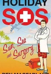 Holiday SOS Book by Ben MacFarlane