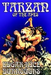 Tarzan of the Apes (Tarzan, #1) Book