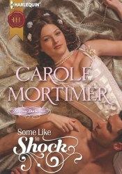 Some Like to Shock (Daring Duchesses, #2) Book by Carole Mortimer