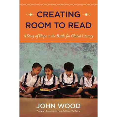 "Image result for google image ""Room to Read"""