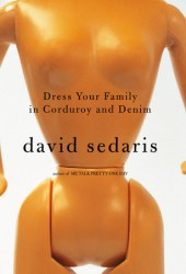 Dress Your Family in Corduroy and Denim Book