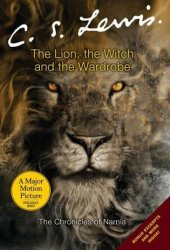 The Lion, the Witch and the Wardrobe (Chronicles of Narnia, #1) Book