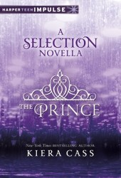 The Prince (The Selection, #0.5) Book