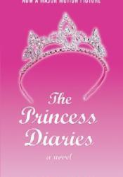 The Princess Diaries (The Princess Diaries, #1) Book by Meg Cabot