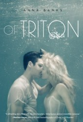 Of Triton (The Syrena Legacy, #2) Book