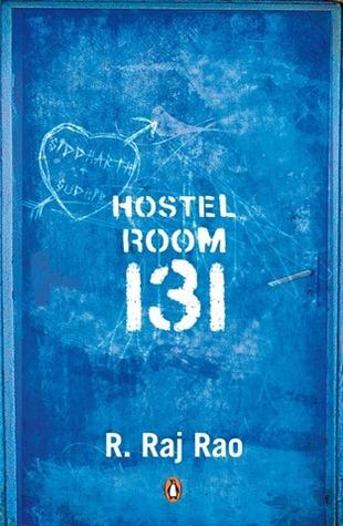 LGBTQIA+ Books I Hostel Room 131 by R. Raj Rao