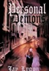 Personal Demons (Gods and Chaos, #3) Book by Jay Lygon