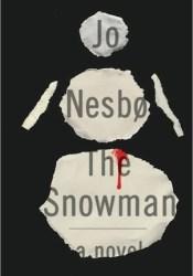 The Snowman (Harry Hole, #7) Book by Jo Nesbø