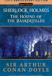 The Hound of the Baskervilles (Sherlock Holmes, #5) Book