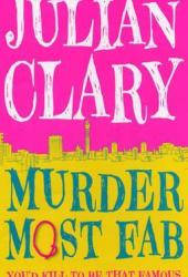 Murder Most Fab Pdf Book