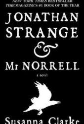 Jonathan Strange & Mr Norrell Book