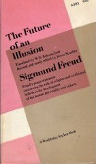 Download The Future of an Illusion