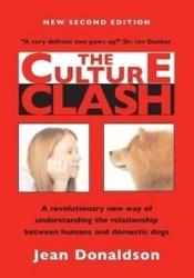 The Culture Clash Book by Jean Donaldson