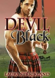 Devil Black Book by Laura Strickland