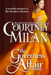 The Governess Affair (Brothers Sinister, #0.5) Book