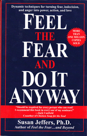 Download Feel the Fear and Do It Anyway