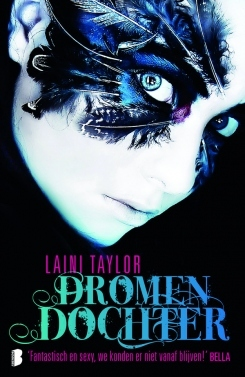 Recensie: Laini Taylor – Dromendochter (Daughter Of Smoke and Bone 1)