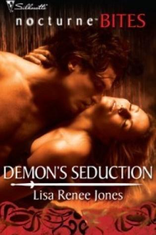 Demon's Seduction (Knights of White, #3.5) PDF Book by Lisa Renee Jones PDF ePub