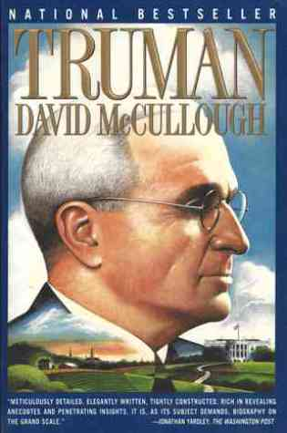 Truman PDF Book by David McCullough PDF ePub