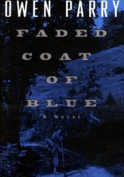 Faded Coat of Blue (Abel Jones, #1) Book by Owen Parry