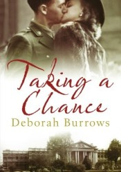 Taking a Chance Book by Deborah Burrows