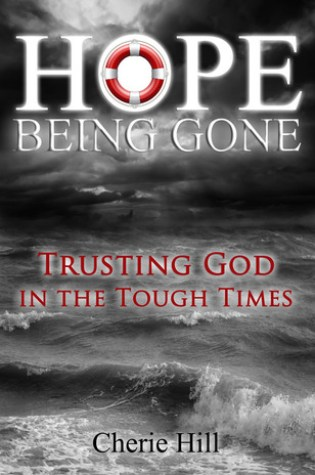 Hope Being Gone PDF Book by Cherie Hill Pdf ePub