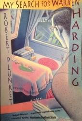 My Search for Warren Harding Book by Robert Plunket