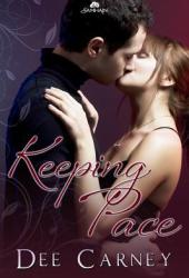Keeping Pace Book by Dee Carney