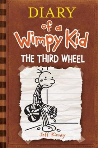 The Third Wheel (Diary of a Wimpy Kid, #7) PDF Book by Jeff Kinney PDF ePub