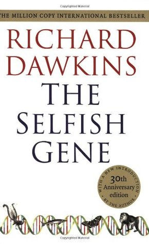 Download The Selfish Gene audiobook