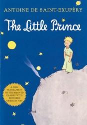 The Little Prince Book by Antoine de Saint-Exupéry