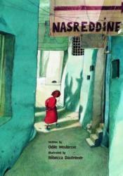 Nasreddine Book by Odile Weulersse