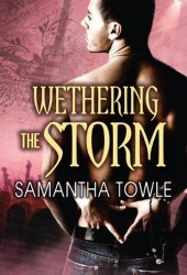 Wethering the Storm (The Storm, #2) Book by Samantha Towle