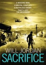 Sacrifice (Ryan Drake, #2) Book by Will Jordan