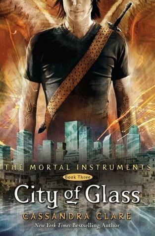 Recensie: Cassandra Clare – City Of Glass (The Mortal Instruments #3