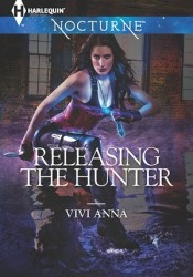Releasing the Hunter Book by Vivi Anna
