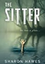 The Sitter Book by Sharon Hawes