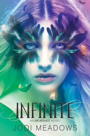 Infinite (Newsoul, #3)