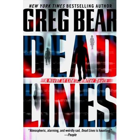 Image result for Deadlines Greg Bear