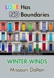 Winter Winds Book by Missouri Dalton