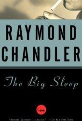 The Big Sleep (Philip Marlowe, #1) Book
